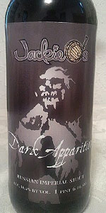 Dark Apparition