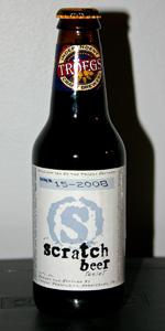 Scratch Beer 15 - 2008