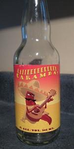 Sherbrooke Aaiieeeeeeeeee Caramba! - Serrano Pepper
