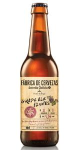 Fábrica de Cervezas Grape Ale 12 Uvas