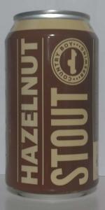 Hazelnut Stout