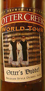 Otter Creek World Tour: Otter's Dubbel