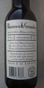 Bommen & Granaten