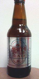 Christmas Ale 2008