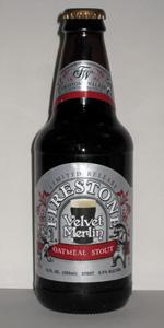 Velvet Merlin Oatmeal Stout