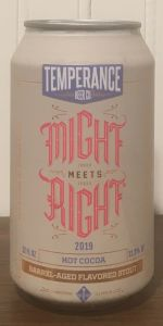 Might Meets Right - Hot Cocoa