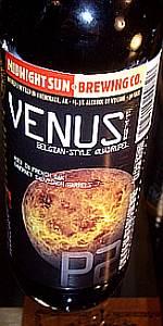 Venus - Belgian-Style Quadrupel