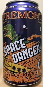 Space Danger!