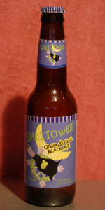 Sheltowee GloomSucker Black Ale