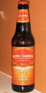Hook & Ladder Ember Amber