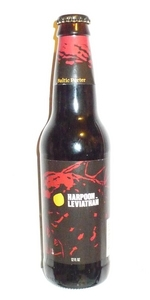 Harpoon Leviathan - Baltic Porter