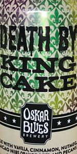 Death By King Cake