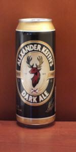 Alexander Keith's Dark Ale