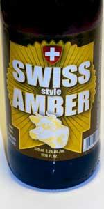 Minhas Swiss Style Amber