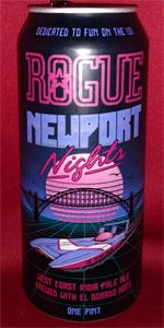 Newport Nights