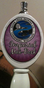 Silver Creek Imperial Mai-Bock