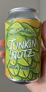 Funkin Nutz