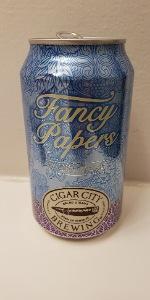 Fancy Papers