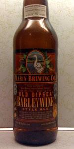 Bourbon Barrel Aged Old Dipsea Barleywine