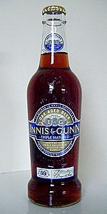 Innis & Gunn Triple Matured Oak Aged Beer