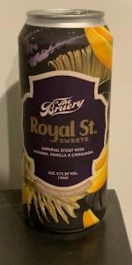 Royal St. Sweets