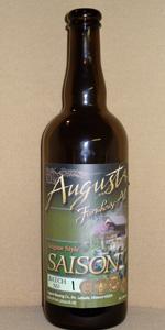 Augusta Saison