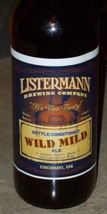 Listermann Wild Mild