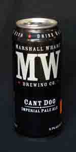 Cant Dog Imperial IPA