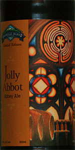 Jolly Abbott