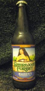 Maiden's Blueberry Ale