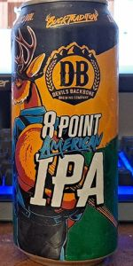 Eight Point IPA