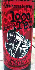 Loco Imperial Red