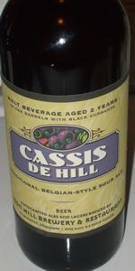 Cassis De Hill