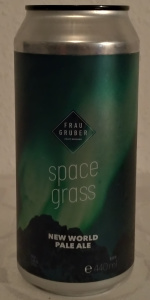 Space Grass