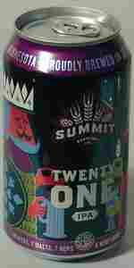 Twenty-One IPA