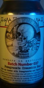 Batch #037