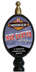 Thomas Hooker Nor'Easter Lager