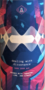 dealing with dissonance