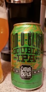 Can-O-Bliss: Double IPA