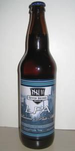 LPA (Lauren's Pale Ale)