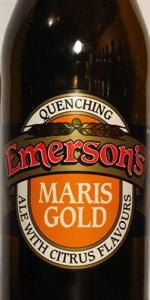 Maris Gold