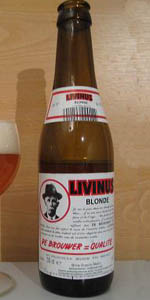 Livinus Blond