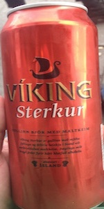 Víking Sterkur