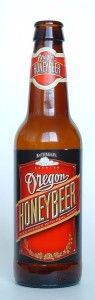 Oregon Honey Beer