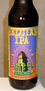 Angel City Belgian IPA