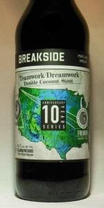Teamwork/Dreamwork