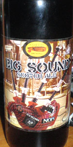 Big Sound Scotch Ale