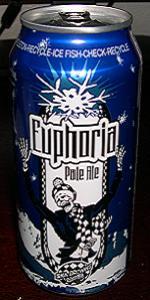 Euphoria Pale Ale