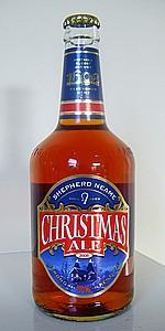 Shepherd Neame Christmas Ale (vintage 2008)