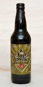 Pike Entire - Wood Aged Stout